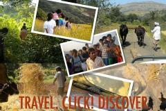 TRAVEL. CLICK!  DISCOVER.