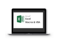 Excel VBA and Macro Training for Corporate in Chennai