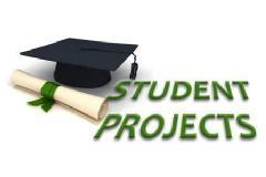 BSc Final year projects list 2012-13.