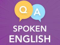 Effective English - Basics