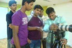 Workshop on Film making