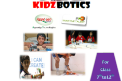 Kidzbotics