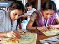 Tanjore Painting Classes in Delhi & NCR