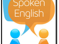Spoken English Course - Basics