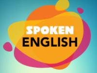 Spoken English Advanced Effective Level