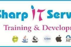 I-PHONE  TRAINING-Sharp IT Services PUNE
