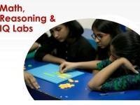 Class 7: MathsMastermind- Mathematics Olympiad Preparatory Course