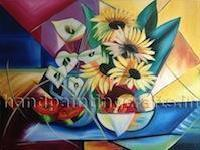 Canvas Painting Classes