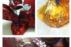 BASIC chocolate making workshop