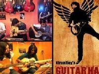 Learn And Master Guitars,Drums,Keyboards & Violin