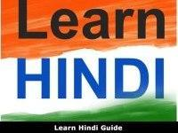 Hindi Speaking and Writing in 1 Month