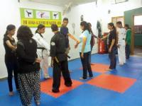 Self Defense Workshop for female in chandigarh