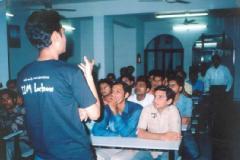 Campus Recruitment Training Workshop