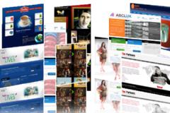 Learn PHP/Mysql & Website Designing