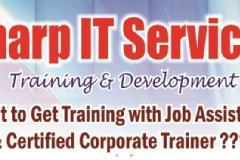 Java,.Net & Php Training in Pune