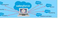 Salesforce App Builder and Development
