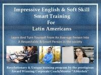 Impressive English And Soft Skill Smart Training For Latin Americans