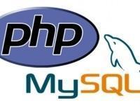 PHP & MySQL with basic Java Script