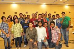 SIA Photography - Basics of Photography - Pune