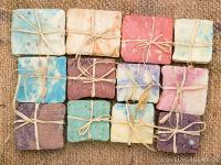 Handmade Organic Soap Making Classes
