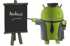 Android Training ,Internship@sharp It service@Pune