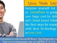 Best Linux Cloud Training  and Certificate Course in Pune
