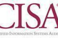 CISA Online training