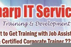 C/CPP programming Training @ sharp IT services@ Pune