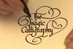 Learn Calligraphy - A multi-utility Art