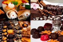 Workshop on Chocolates n Chocolate Desserts