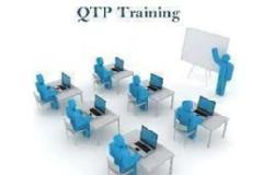 QTP project implementation training with real time projects