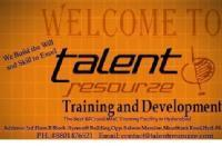 Voice and Accent, Spoken English, Personality Development and Jobs In MNC's. @ Talent Resourze.