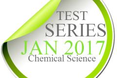 Crash Course For CSIR-UGC-NET/JRF/SET Maharashtra December-2017 Chemical Science