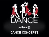 Dancing Basics And Beyond Workshop
