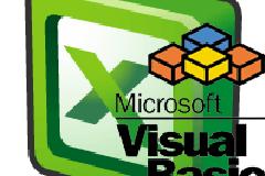 Macros in MS Excel (VBA)