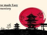 Japanese made Easy -Elementary