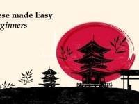 Japanese made Easy-Beginner