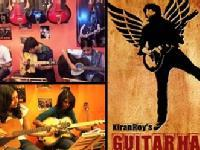 Professional Guitar Home Tutors In Mumbai And Pune