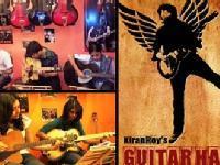 Professional Guitar Home Tutors In Mumbai And Pune