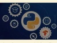 Python Bootcamp Program
