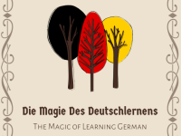 Multi-level German Classes with all the study material and exam prep