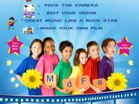 summer camp for Children