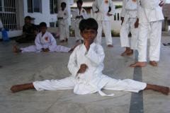 Learn Karate