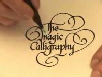 Calligraphy classes