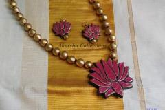 Terracotta Jewellery Making Workshops