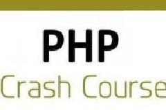 PHP crash course