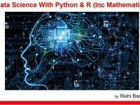 Hands on Python and R in Data Science (A to Z)