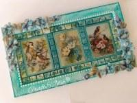 Mosaic Decoupage & Volume Decoupage