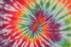 Three Day Tie and Dye Workshop
