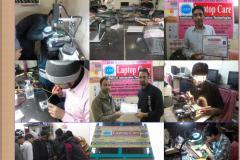 Laptop Repairing Course Chip Level
